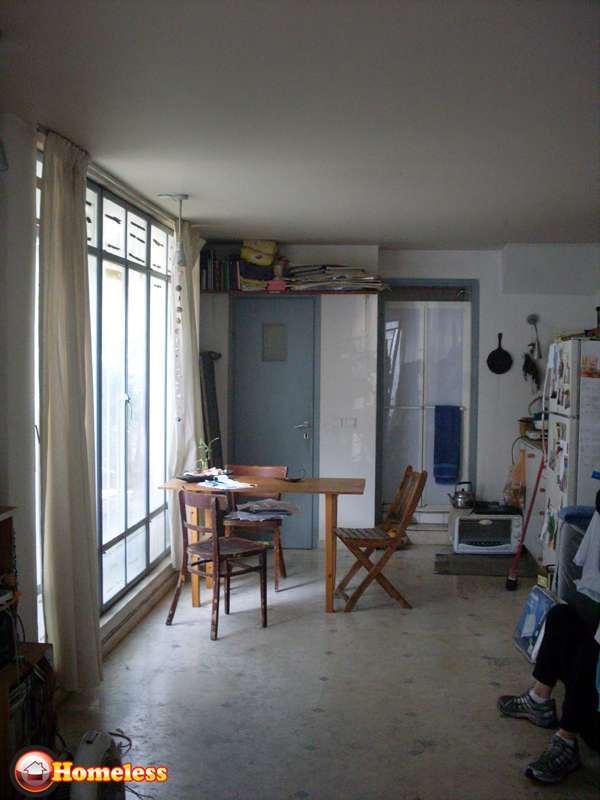 דירת סטודיו, 1.5 חדרים, תירצה, ת...