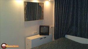 דירה להשכרה לנופש ותקופות קצרות 2.5 חדרים בטבריה הבנים