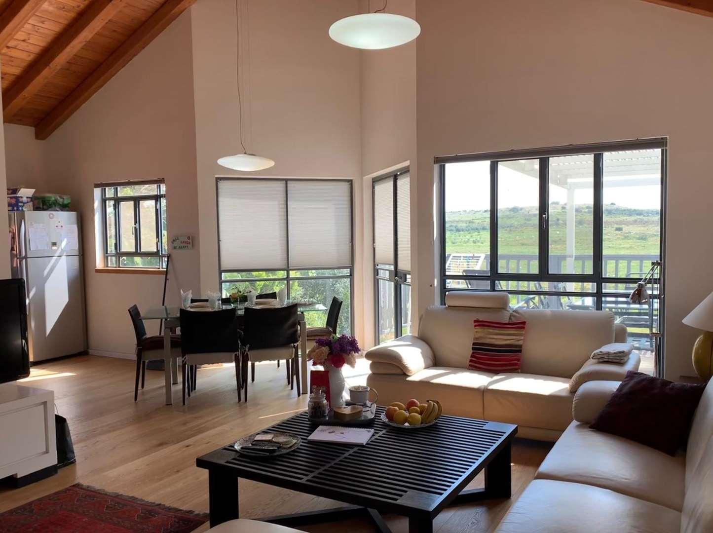 יחידת דיור  לנופש ותקופות קצרות