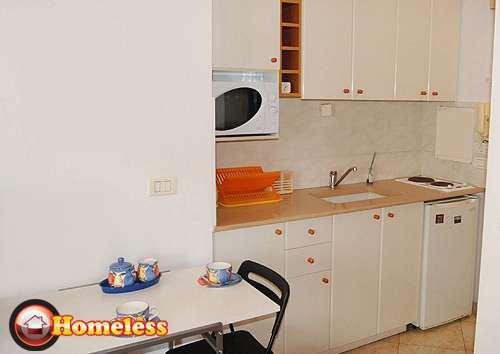 דירת סטודיו  לנופש ותקופות קצרות