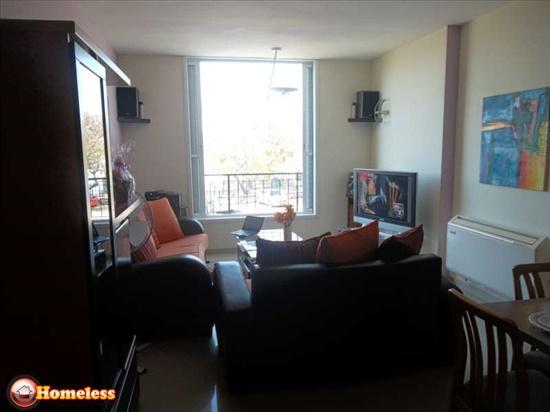 דירה להשכרה לנופש ותקופות קצרות 2 חדרים ברחובות מרשוב