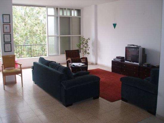 דירה להשכרה לנופש ותקופות קצרות 3.5 חדרים בתל אביב יפו דפנה