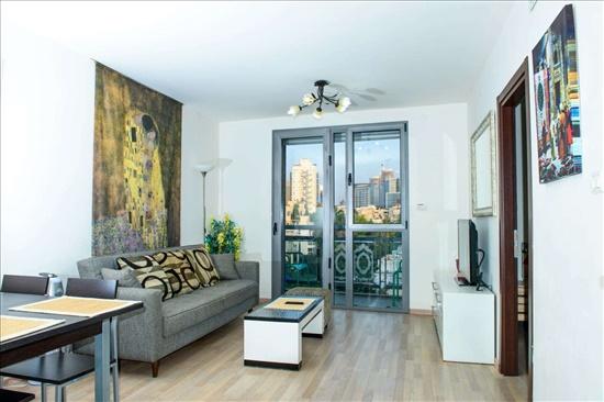 דירה להשכרה לנופש ותקופות קצרות 2 חדרים בתל אביב יפו צייטלין