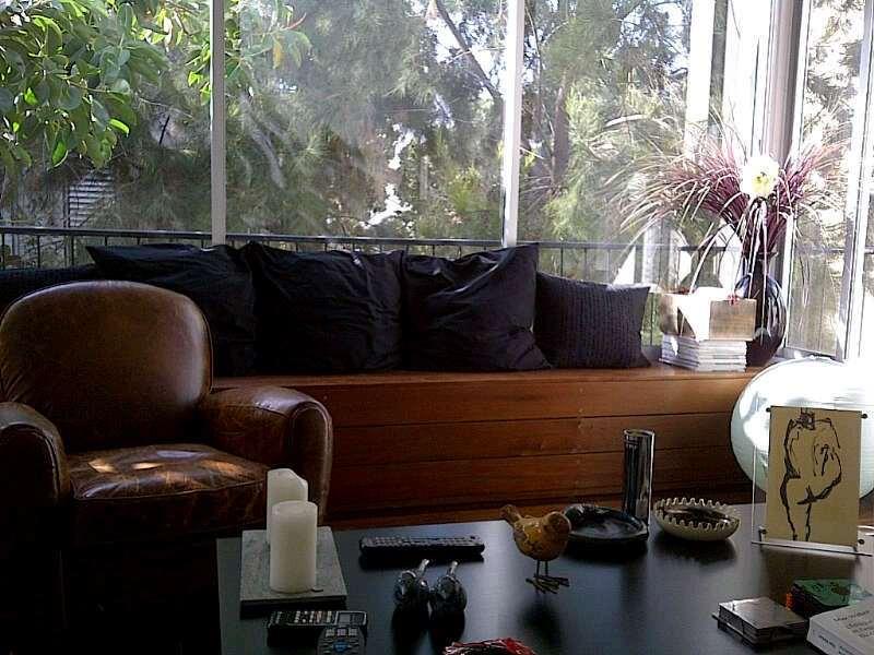 דירה  לנופש ותקופות קצרות