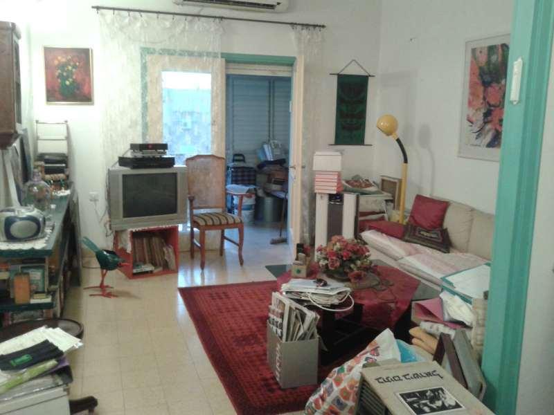 דירת גן  לנופש ותקופות קצרות