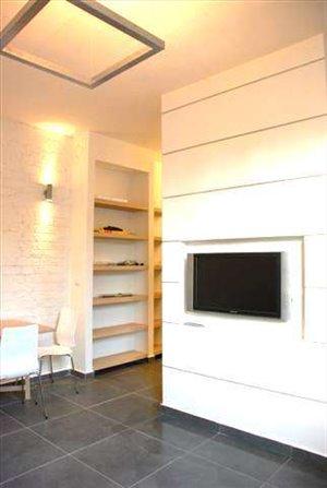 דירה להשכרה לנופש ותקופות קצרות 2 חדרים בתל אביב יפו אבן גבירול
