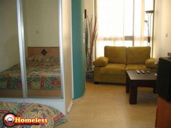 דירה, 1 חדרים, חדשה מעוצבת ויפהפ...