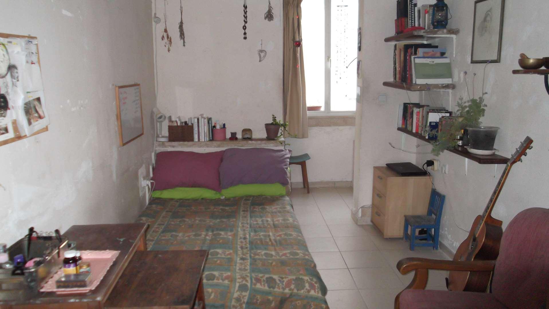 דירה, 2 חדרים, מקווה ישראל 3, תל...