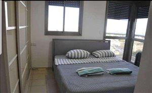דירה להשכרה לנופש ותקופות קצרות 4 חדרים בקרית אונו  שאול המלך 13