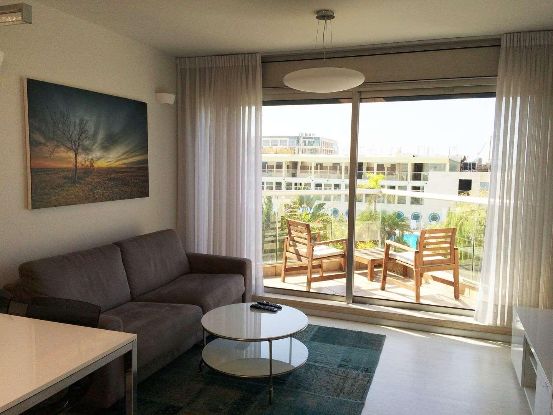 דירה, 2 חדרים, יורדי ים, הרצליה