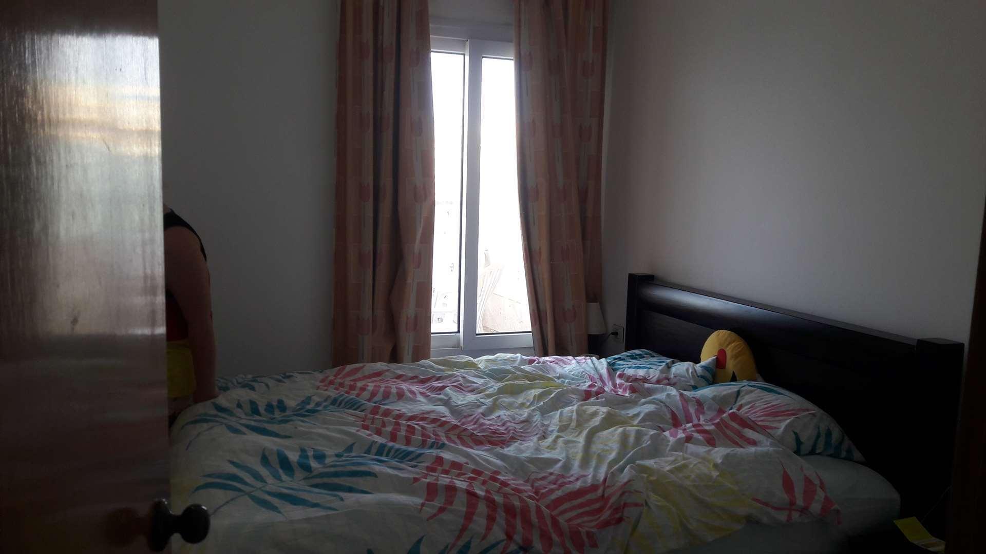 דירה, 3.5 חדרים, שדרות מנחם בגין...