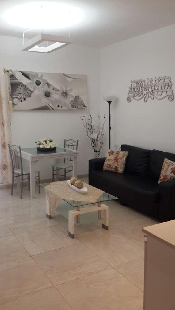 דירה, 2 חדרים, יפה נוף, אשקלון
