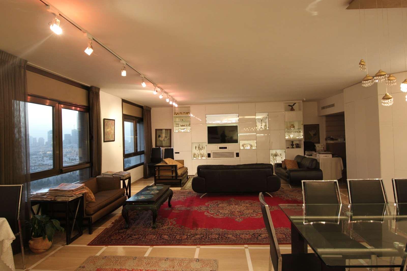 דירה, 5.5 חדרים, הדסה 6, תל אביב...