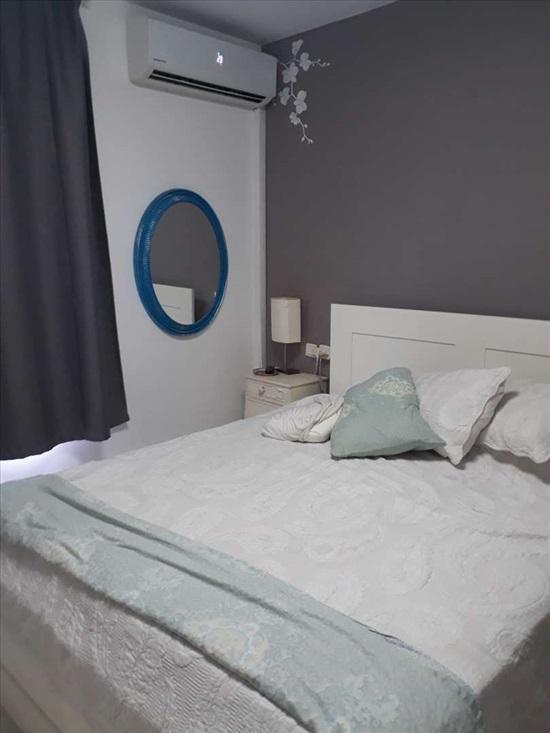דירה להשכרה לנופש ותקופות קצרות 4 חדרים ביקריית אונו שדרות מנחם בגין
