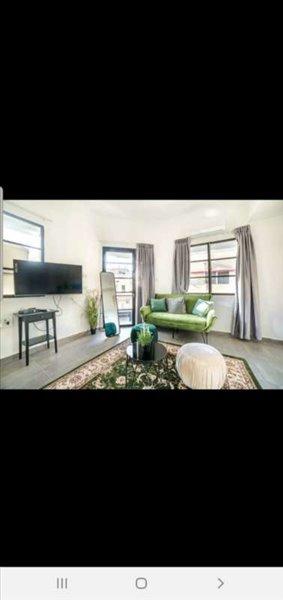 דירה להשכרה לנופש ותקופות קצרות 2 חדרים בירושלים יפו 60