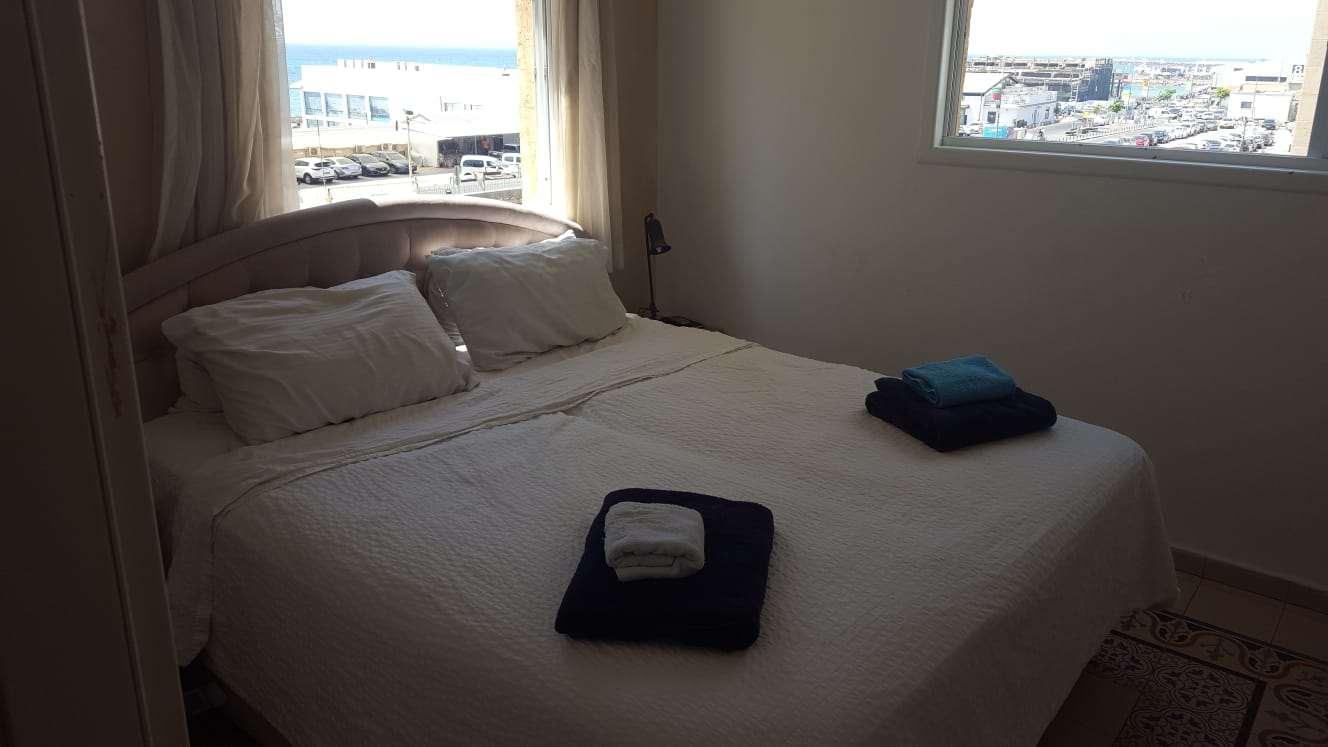 דירה, 2 חדרים, הושע, תל אביב