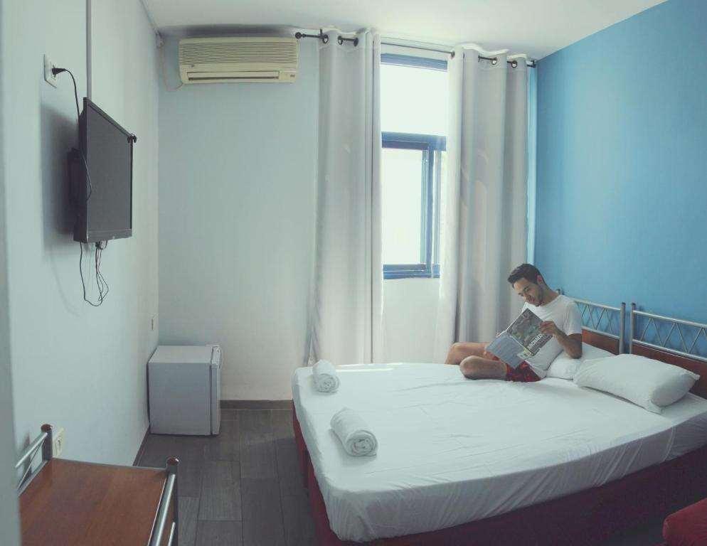 דירה, 1 חדרים, כיכר רבין, טבריה
