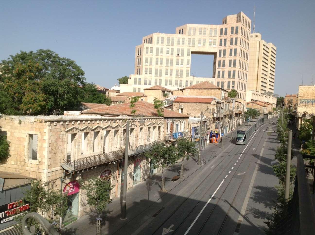 דירה, 2 חדרים, יפו, ירושלים