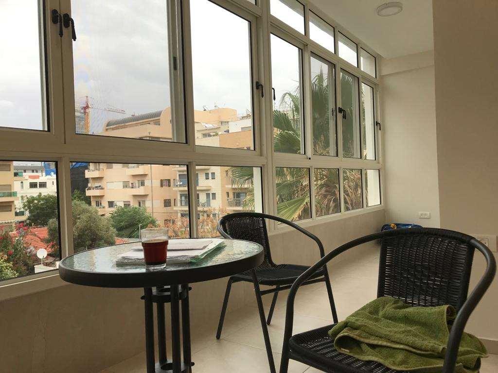 דירה, 2 חדרים, יעבץ, תל אביב יפו
