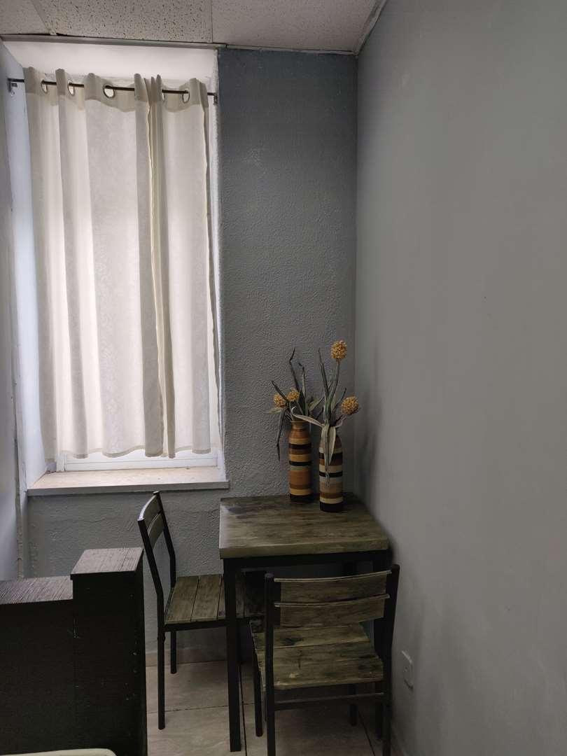 דירה להשכרה לנופש ותקופות קצרות 1 חדרים בירושלים שטראוס 8