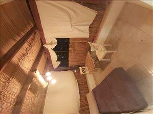 דירה להשכרה לנופש ותקופות קצרות 3 חדרים בירושלים יציאה לשדרות הרצל