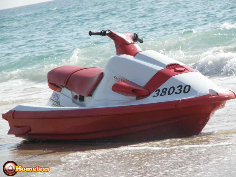 אופנועי ים ימאהה