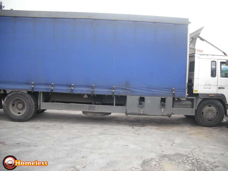 משאיות וולוו