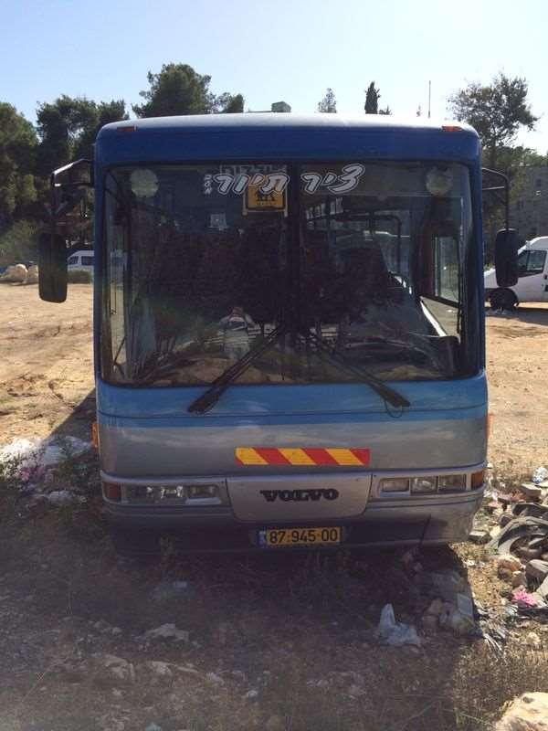אוטובוסים וולוו