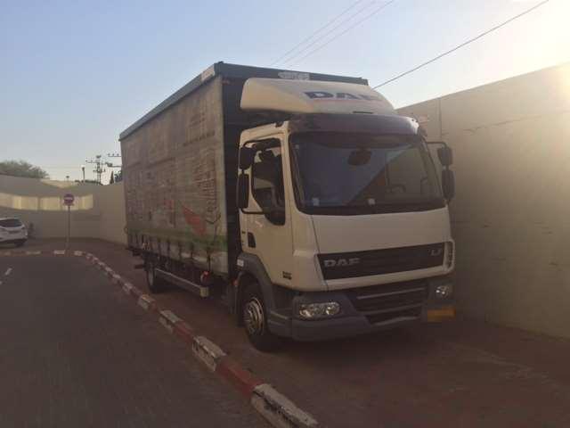 משאיות דאף