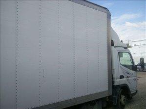 משאיות מיצובישי משאית מצובישי קאנטר
