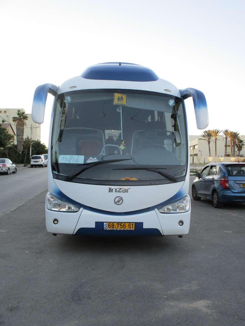 אוטובוסים סקניה