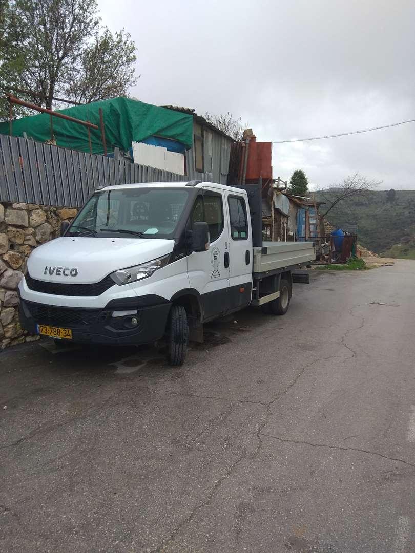 משאיות איווקו
