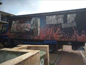 משאיות דאף משאית