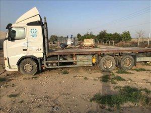 משאיות וולוו FH12