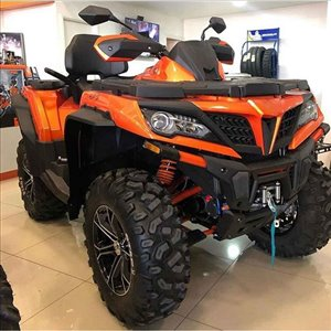 טרקטורונים CFMOTO CFmoto 800cc ATV 4X4 Quad bike