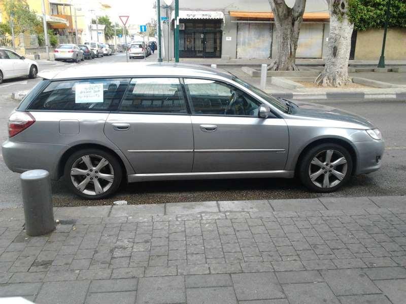 סובארו E10
