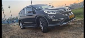 הונדה CR-V 2015 יד  1