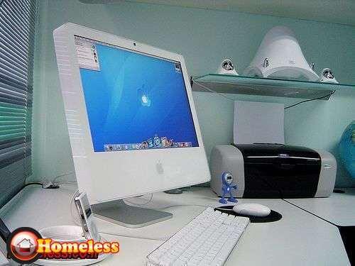 מחשבים וציוד נלווה - מקינטוש