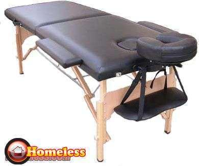 מגניב ביותר מיטת טיפולים למכירה | אלטרנטיבי יד שניה | לוח יד שניה הומלס PE-85
