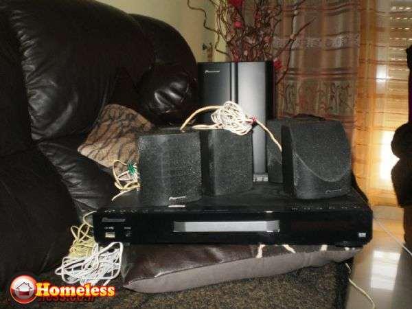 מוצרי חשמל - DVD