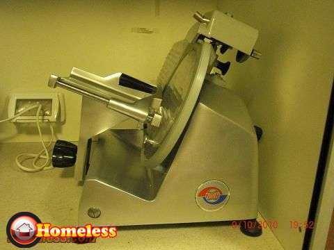 משהו רציני מכונה חשמלית לחיתוך בשר ולחם למכירה ברמת גן 1000 שח   כלי מטבח WB-77