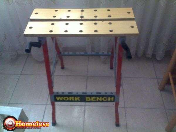 כלי עבודה - שונות