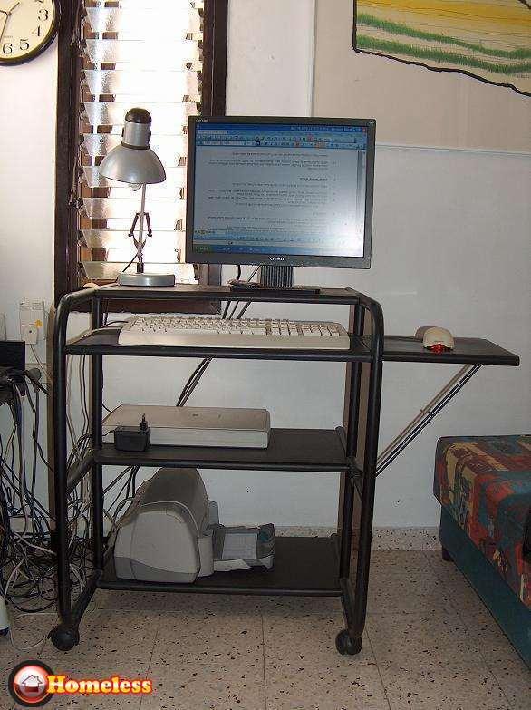 מחשבים וציוד נלווה - שונות