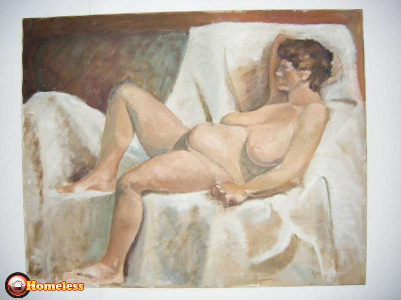אומנות - ציורים
