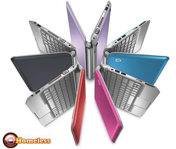 מחשבים וציוד נלווה - מחשב נייד