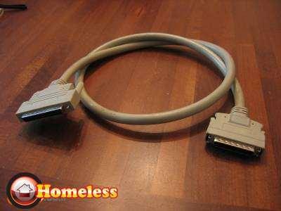 מחשבים וציוד נלווה - כבלים