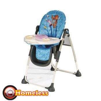 לתינוק ולילד - כסא לאוכל