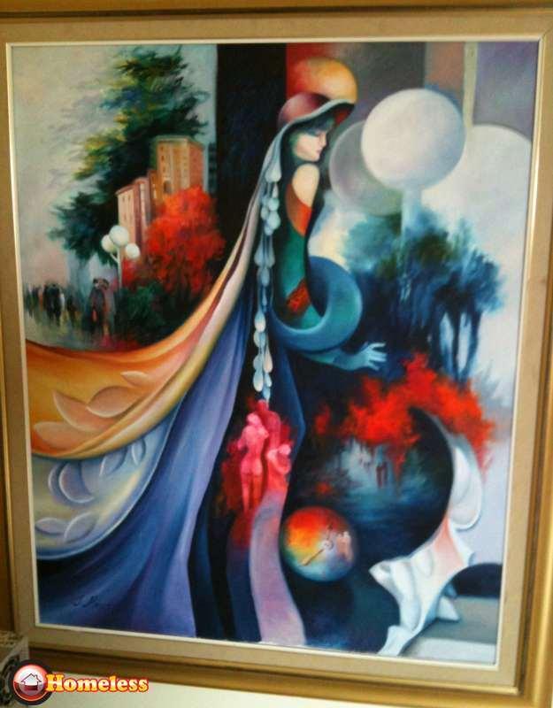 אומנות - תמונות