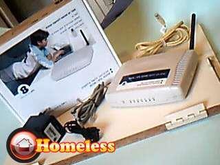 מחשבים וציוד נלווה - ראוטר