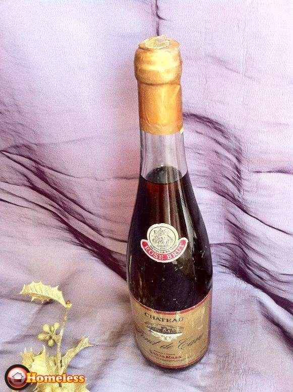 אספנות - יינות